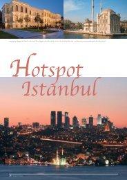 Hotspot Istanbul - Magazin Exclusiv