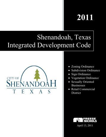 documents community development miscellaneous zoning code chapter