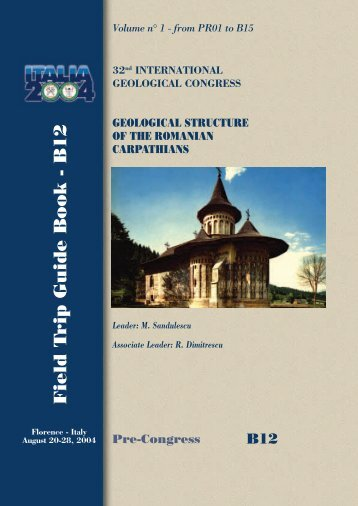 Guidebook - Ispra
