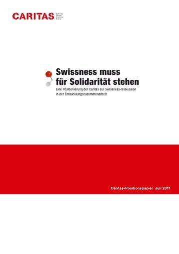 Download - CARITAS - Schweiz