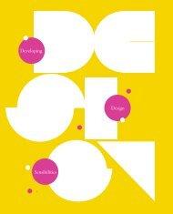 Developing Design Sensibilities - Ideo