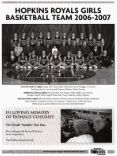 Hopkins High School - Home of Hopkins Girls Basketball - Page 4