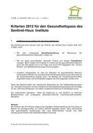Download - Sentinel Haus Institut