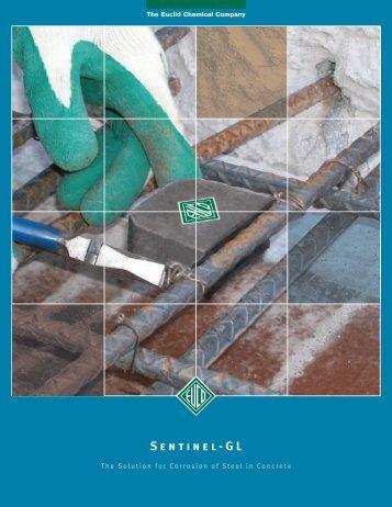 Sentinel-GL - Euclid Chemical Co