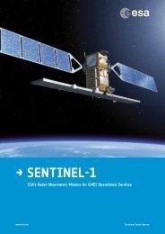 ESA SP-1322/1 Sentinel-1