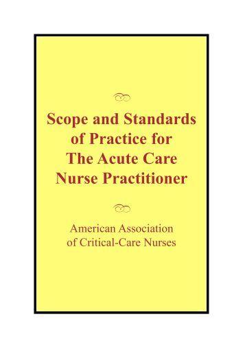 standards of practice handbook