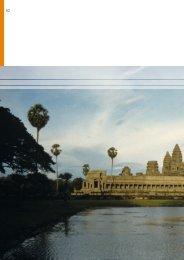 Laos, Kambodscha - Reisen und Kultur