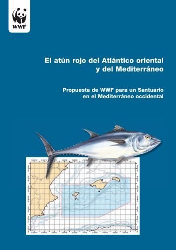 Areas Marinas Protegidas.qxd - WWF