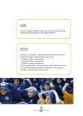 Scone Grammar School Strategic Plan 2008 - 2017 - Page 4