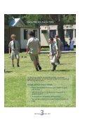Scone Grammar School Strategic Plan 2008 - 2017 - Page 5