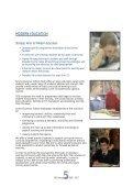 Scone Grammar School Strategic Plan 2008 - 2017 - Page 7