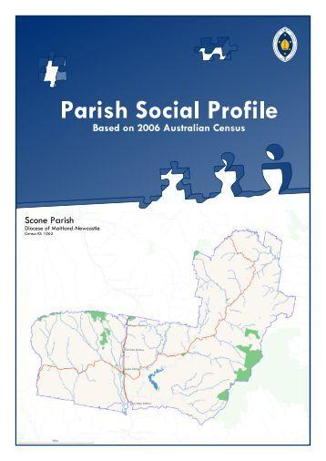 Scone - Pastoral Research Office - Australian Catholic Bishops ...