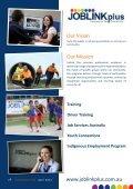 NELSON BAY SCONE BOURKE - Joblink Plus - Page 2