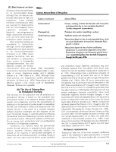 TETRACYCLINE AND ITS ANALOGUES: A THERAPEUTIC ... - Page 3