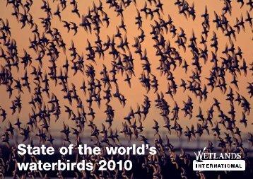 SOWW2010 (3).pdf - of Wetlands International Africa