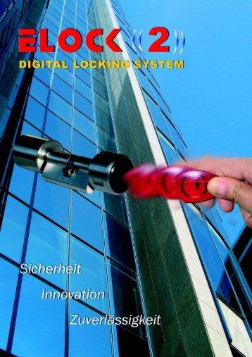 ELOCK2 - EHAG Electronic Hardware AG