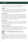 Manual de instrucciones - Bushnell - Page 6