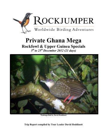 Download - Rockjumper Birding Tours
