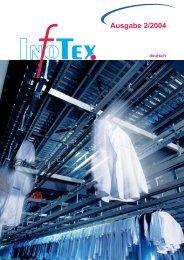 Ausgabe 2/2004 - InoTex Bern AG