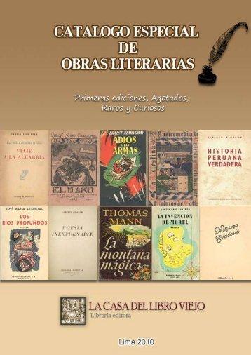 Vargas Llosa, Mario - La casa del libro viejo