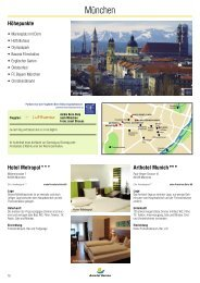 Hotel Metropol - Geo Tours