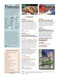 Conservation Status of Crayfish Species Paddlefish Conservation ... - Page 3