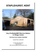 Paddock Wood Agricultural Machinery Collective Sale of - Page 7