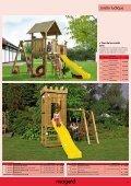 Catalogue Structures de jeu et accessoires de Neogard - Page 6