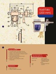Padlock Navtal & Freedom.cdr - Godrej Locking