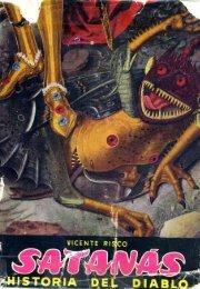 Satanás. Historia del diablo - Fundación Vicente Risco