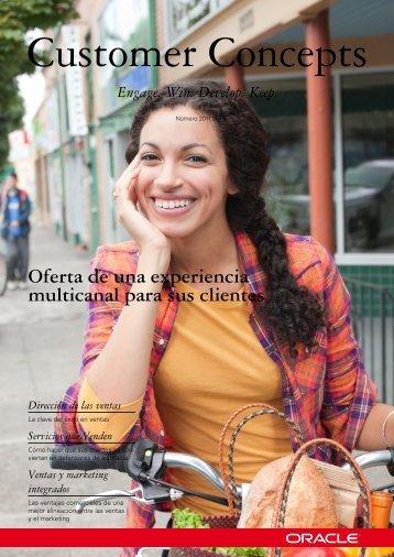 ORACLE-Customer-Concepts ES 2011-01
