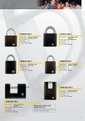 Padlock Collection - Assa Abloy - Page 7