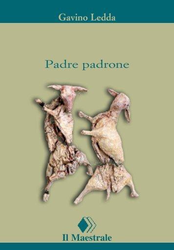 Padre padrone - Sardegna Cultura