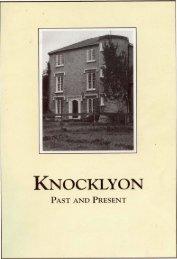 KNOCKLYON - Source - South Dublin Libraries