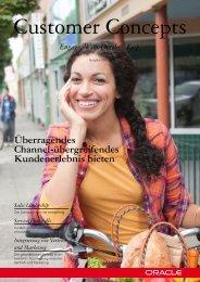 ORACLE-Customer-Concepts DE 2011-01
