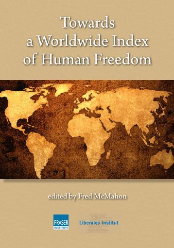 Towards a Worldwide Index of Human Freedom