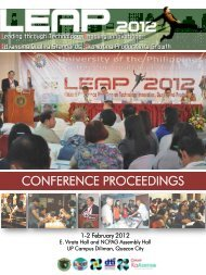 Download this publication as PDF - UP ISSI Website - UP Diliman