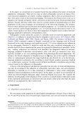 The influence of orthography on loanword adaptations - Page 2
