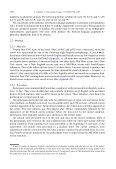 The influence of orthography on loanword adaptations - Page 5