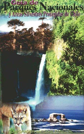 Guía de Parques Nacionales y Áreas Silvestres ... - Southern Nature