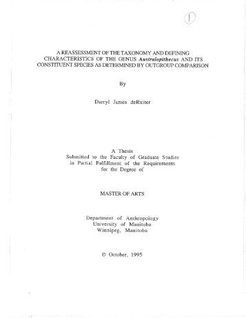 PDF (A thesis submitted in partial fulfilment of the ... - Etheses