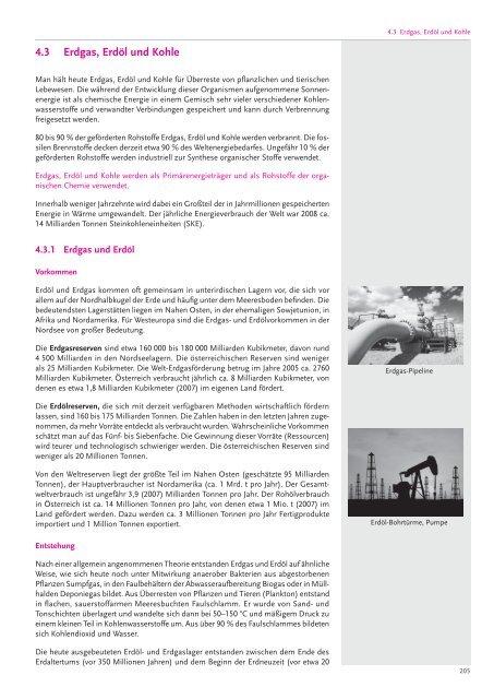 43 Erdgas Erdöl Und Kohle