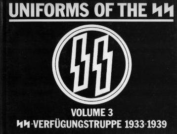 UNIFORMS OF THE M'! - Günther Prien Militaria