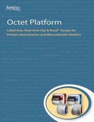octet Platform