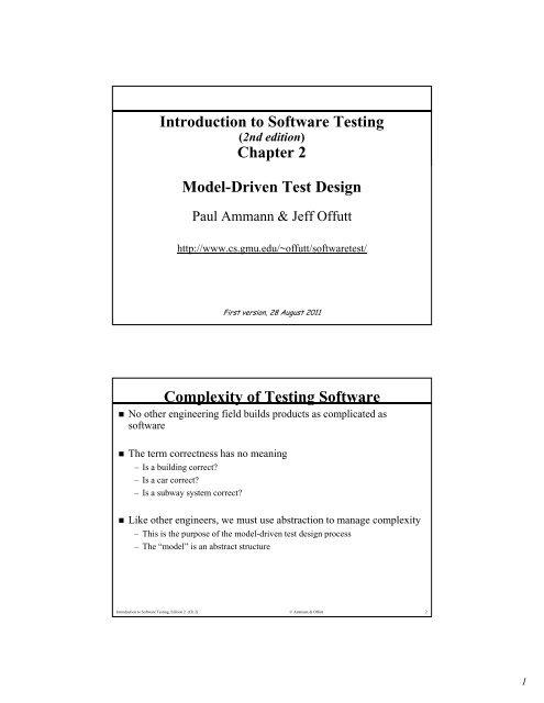 Ch 02, 2nd ed  (pdf)