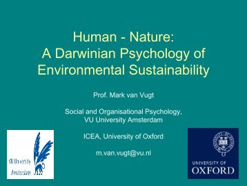 Social Psychology And Human Nature Pdf