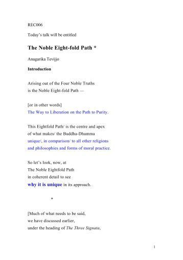 PDF Format - Noblepath