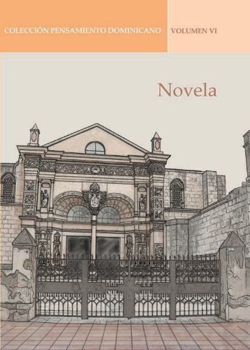 Volumen VI - Novela - Banco de Reservas