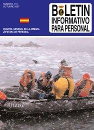 En este número - Portal de Cultura de Defensa - Ministerio de Defensa