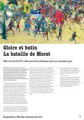 Magazine II|2013. Noblesse oblige! Château de Prangins 8PW\W ... - Page 7